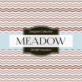 Digital Papers - Meadow (DP2389)