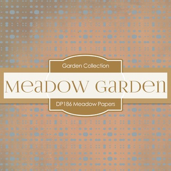 Digital Papers - Meadow Papers (DP186)