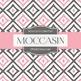 Digital Papers - Moccasin (DP4263)