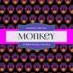 Digital Papers - Monkey Pop Style (DP6804)