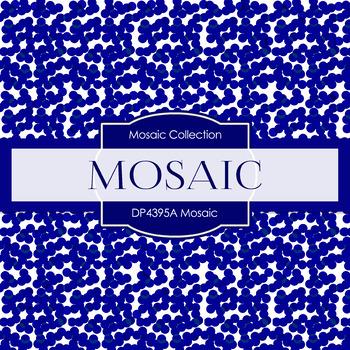 Digital Papers - Mosaic (DP4395A)