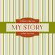 Digital Papers - My Story (DP3401)