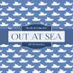 Digital Papers - Nautical (DP155)