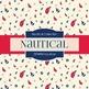 Digital Papers - Nautical (DP4905)