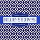 Digital Papers - Navy Blue (DP311)