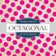 Digital Papers - Octagonal (DP1677)