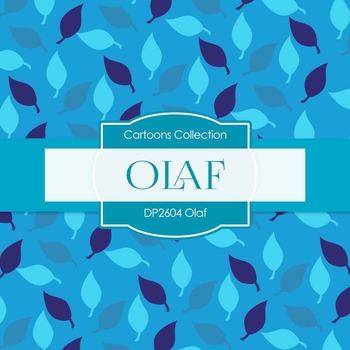 Digital Papers - Olaf (DP2604)