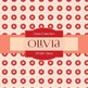 Digital Papers - Olivia (DP1801)