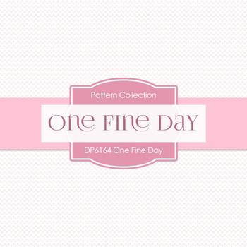 Digital Papers - One Fine Day (DP6164)