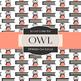 Digital Papers - Owl School (DP4968A)