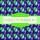 Digital Papers - Paisley Parade (DP289)
