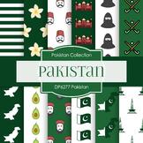 Digital Papers - Pakistan (DP6277)