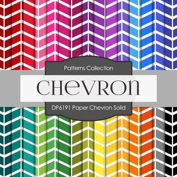 Digital Papers - Paper Chevron Solid (DP6191)