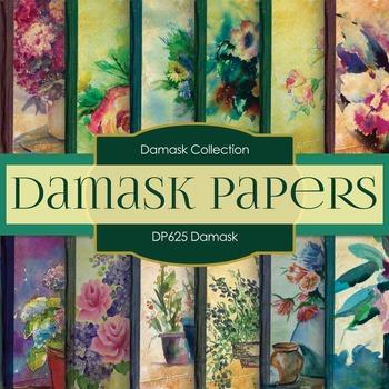 Digital Papers - Paper Pack (DP558)