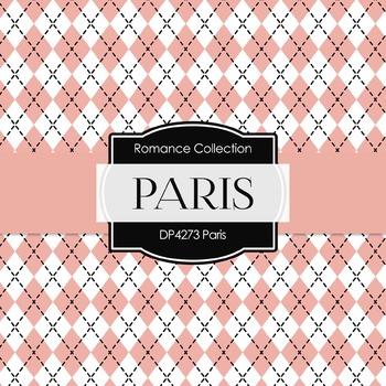 Digital Papers - Paris (DP4273)