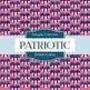 Digital Papers - Patriotic (DP2329)
