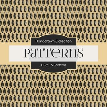 Digital Papers - Patterns (DP6215)