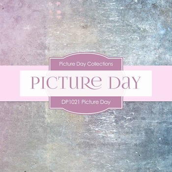 Digital Papers - Picture Day (DP1021)