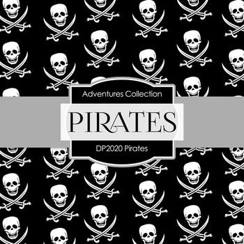Digital Papers - Pirates (DP2020)