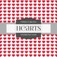 Digital Papers - Plain Heart (DP6238)