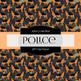 Digital Papers - Police (DP7156)