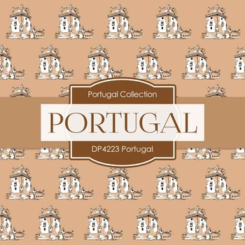 Digital Papers - Portugal (DP4223)