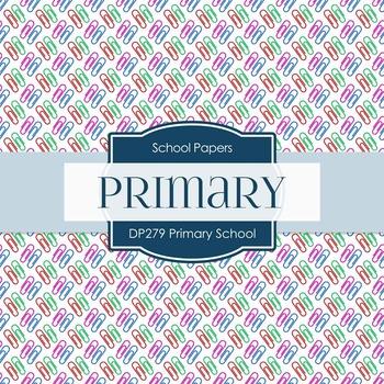 Digital Papers - Primary School (DP279)