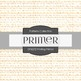 Digital Papers - Printing Primer (DP6282)