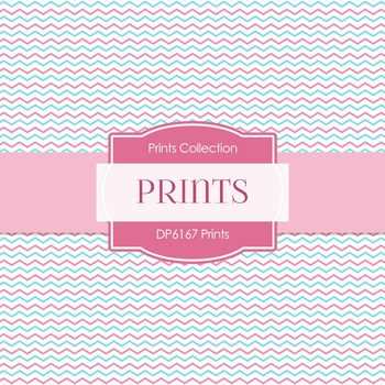 Digital Papers - Prints (DP6167)