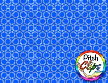 "Digital Papers: RAINBOW BRIGHTS - Crazy Dots - 38 Colors, 12"" & letter"