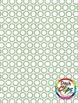 Digital Papers: RAINBOW BRIGHTS - Crazy Dots INVERSE - 38 Colors