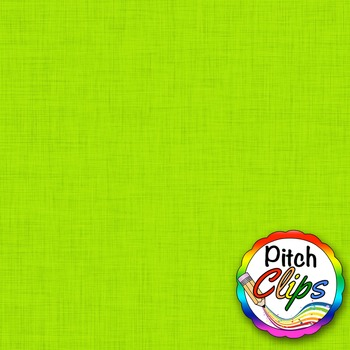 """Digital Papers: RAINBOW BRIGHTS - Lovely Linen - 38 Colors, 12"""" & letter"""