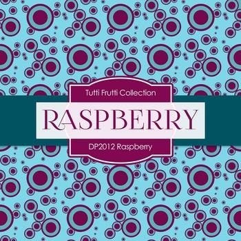 Digital Papers - Raspberry (DP2012)