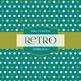 Digital Papers - Retro (DP4883)