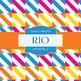 Digital Papers - Rio 2 (DP1850)