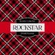 Digital Papers - Rockstar (DP4282)