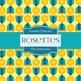Digital Papers - Rosettes (DP6110)
