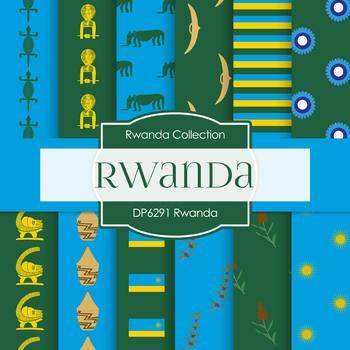 Digital Papers - Rwanda (DP6291)