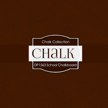 Digital Papers - School Chalkboards (DP1562)