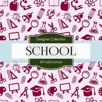 Digital Papers - School (DP1633)
