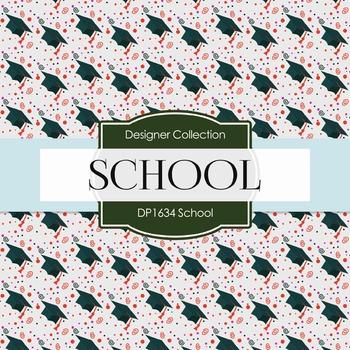 Digital Papers - School (DP1634)