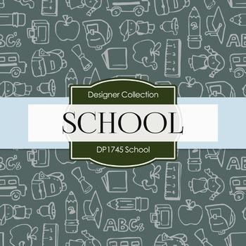 Digital Papers - School (DP1745)