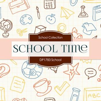 Digital Papers - School (DP1783)