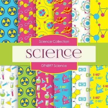 Digital Papers - Science (DP4897)