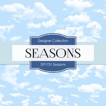 Digital Papers - Seasons (DP1731)