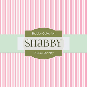 Digital Papers - Shabby (DP4066)