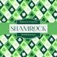Digital Papers - Shamrock (DP4217)