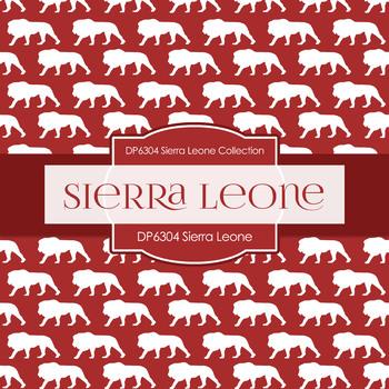 Digital Papers - Sierra Leone (DP6304)