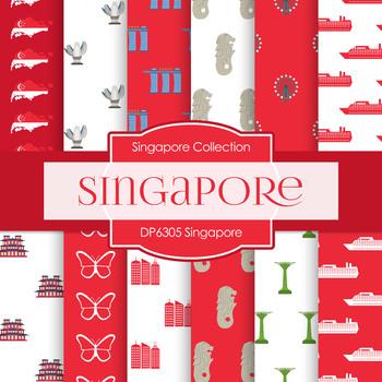 Digital Papers - Singapore (DP6305)