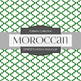 Digital Papers - Sketched Moroccan (DP6232)